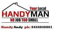 Handy Andy Brooklyn Park West Torrens Area Preview