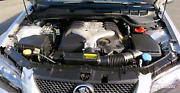 Holden VE LY7 Engine Campbellfield Hume Area Preview