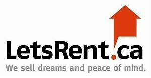 We take the stress out of renting!