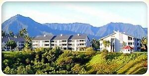 Kauai timeshare for sale