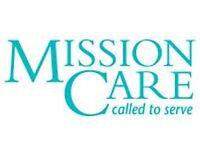 Retail Assistant [Zero Hour] - Mission Care - Brix Charity Shop - £7.58 p/h - Bromley