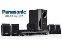 Panasonic SC-PT170 DVD Home Theatre Sound System