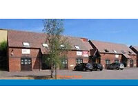 ** Coleshill - Birmingham East (B46) Serviced Office Space to Let