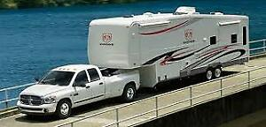 Towing Rv. Trailer, Boats, Cars, Best Prices Anywhere in Canada