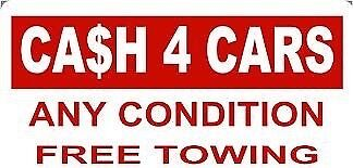 WE WILL PAY CASH FOR YOUR CAR TODAY Homebush Strathfield Area Preview