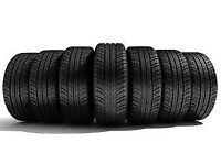185 60 14 QUALITY USED TYRES FITTED AND BALANCED BEDMINSTER BS3 4DN 0117 9533318
