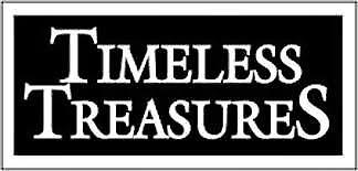 Timeless Tattoo Treasures