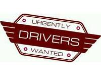 Wanted takeway delivery driver