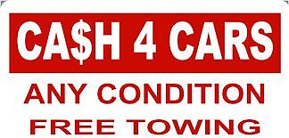 CASH PAID FOR ALL UNWANTED SCRAP CARS VANS UTES 4x4 Dulwich Hill Marrickville Area Preview