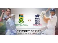 England vs South Africa - 3rd Test - Day 4