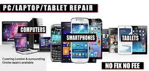 Laptop,Computer and Mobile Repair Services Phone:632-0070