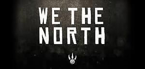 Jan 11 Raptors vs Nets OVO Night $95