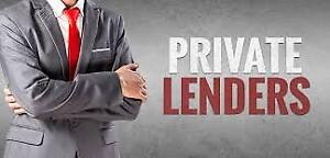Private Mortgage Lender In Ontario -NO CREDIT or INCOME Required