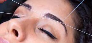 Eyebrows Threading-$7,Facials from $20 Only Kilburn Port Adelaide Area Preview