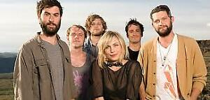 The Head & The Heart Sunday October 20th @ 8:00pm @ Sony Centre