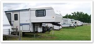 3 months FREE with your RV or Boat Storage - One Stop RV - Namao