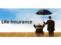 Contact Centre Advisor for Life Insurance Survey Calls
