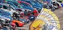 CASH 4 UNWANTED SCRAP DAMAGED CARS FREE REMOVALS CALL NOW Auburn Auburn Area Preview