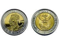 NELSON MANDELA COINS..PRICE NEG