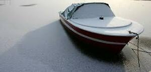 WINTER GARAGE SPACE FOR CAR, BOAT…. OTHER London Ontario image 2