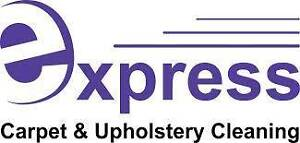 CARPET & UPHOLSTERY CLEANING - Plenty of Work, enquire now! Launceston Launceston Area Preview