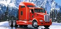 $$$ USA/CA CLASS 1 DRIVER -- WE DO YOUR QC P/U AND DROPS -- $$$