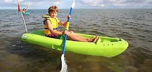 Christmas Kayak Special Packages Starting at $119.99 each.