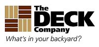 THE DECK COMPANY — YOUR DECK PROFESSIONALS