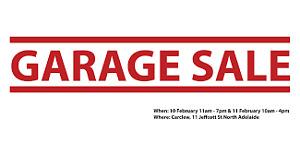 Garage Sale - NEW stuff weekly.  Support the HHS Robotics Team