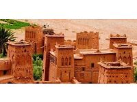 Deep Morocco Tours - Moroccan tour operator- We offer customised and private tours of Morocco.