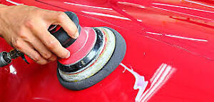 POWER POLISH - ROCK CHIP REPAIR - PAINT TOUCH UP - HEADLIGHT RES