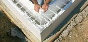 !!!!!!!!!!!!!!CONCRETE FOOTINGS AND mOrE !!!!!!!!!!!!!!! Kitchener / Waterloo Kitchener Area image 5