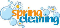 Spring Cleaning - Looking for Clients