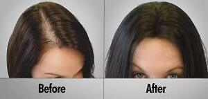 Ladies Hair Topper pieces London Ontario image 1