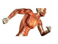 SPORTS MASSAGE - DEEP TISSUE - INJURIES TREATMENT - RELAXATION - RECOVERY - HEALTH BOOSTER