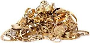 Buying your Rings, Necklaces, Pendants, Scrap Gold, Metal Etc...