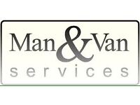 man with van for hire walthamstow,enfield,,barnet,hackney,newham,tower hamlets,barking,redbridge,