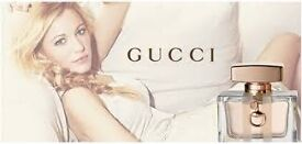 'GUCCI' BY GUCCI, GOOD VALENTINES GIFT FOR HER..BRAND NEW/GIFT BOXED...75ML...COLLECTION OR DELIVERY
