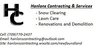 General Contracting with Great Quality