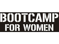 *** Women's Bootcamp Starting Monday 22nd May in Throckley FREE TRIAL ***