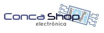 ConcaShop Electrónica