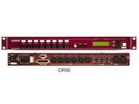 Allen & Heath DR66 Installation Auto-Mixer