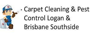 Carpet Cleaning and Pest Control Logan and Brisbane Southside Loganlea Logan Area Preview