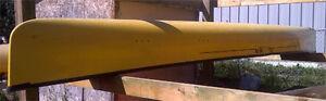 CLIPPER TRIPPER CANOE