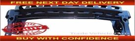 VW Golf 3Dr Hatch 2009-2012 Mk6 Front Bumper Carrier/Reinforcement : 2009-2011) NEW FREE DELIVERY
