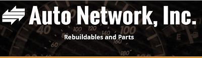 Auto Network Parts