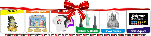 NYCwebStore NYC Gifts and Souvenirs