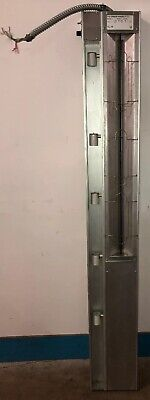 Hatco Grahl-66 Commercial Restaurant 66 Glo-ray Infrared Food Warmer. Our 3