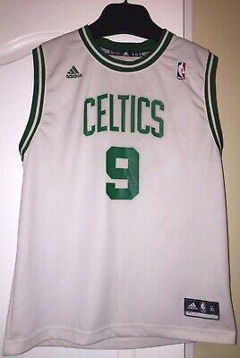 Men's Adidas NBA Boston Celtics Rajon Rondo Size XL Jersey