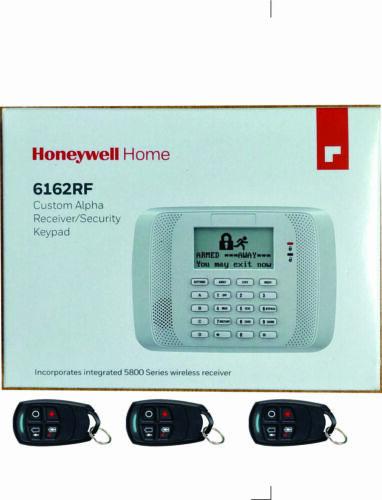 Honeywell 6162RF